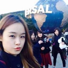 Perfil de usuario de Seungju