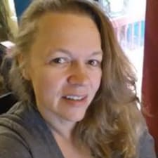 Bronwen User Profile