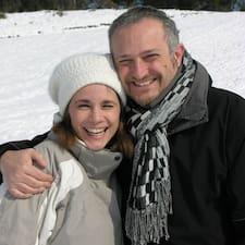 Darja Brugerprofil