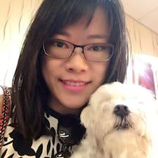 Wenwen님의 사용자 프로필