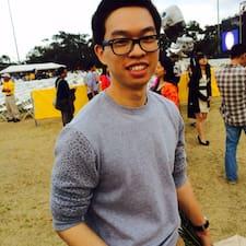 Profil korisnika Jingming