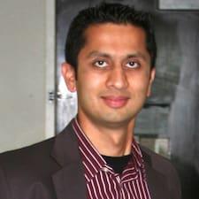 Vikram Kullanıcı Profili