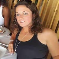 Amandine User Profile