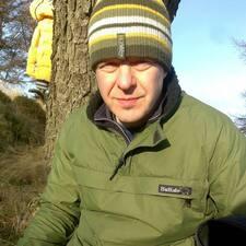 โพรไฟล์ผู้ใช้ Gregor