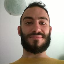 Profil Pengguna Giulio