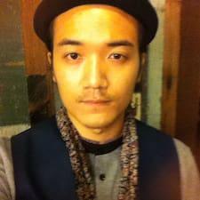 Profil utilisateur de 威仲