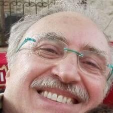 Profil Pengguna Biagio