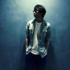 Chin Hang User Profile