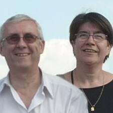 Christine & Jean-Pierre User Profile