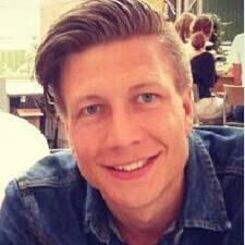 Erik User Profile