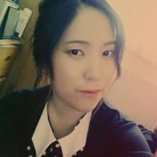 Profil utilisateur de Chae Rin