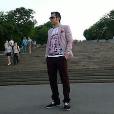 Talat Kullanıcı Profili