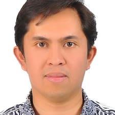 Indraさんのプロフィール