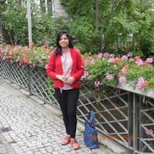 Sanchita User Profile