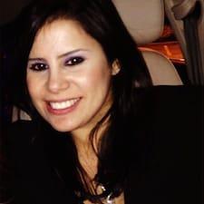 Zayna User Profile