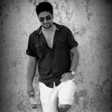 Profil utilisateur de ShekHar