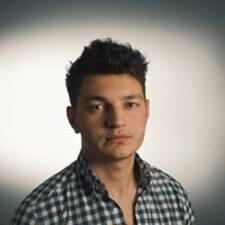Profil Pengguna Vito