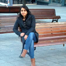 Jaspreet User Profile