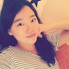 Perfil de usuario de Jeongeun