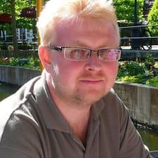 Profil Pengguna Waldemar