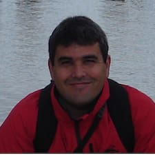 Sergio Javier - Profil Użytkownika
