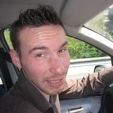 Profil utilisateur de François-Joseph