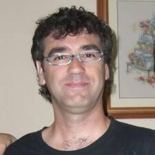 Профиль пользователя Josep Joan