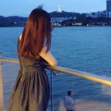 凤琼 felhasználói profilja