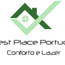 Best Place Portugal User Profile