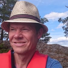 Profil utilisateur de Mårten