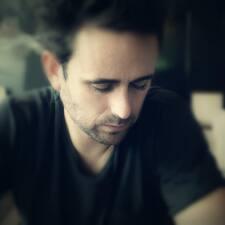Profil utilisateur de Dominic