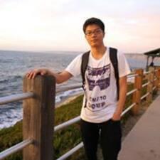 Dizhen User Profile