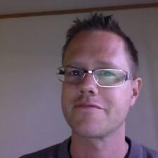 Gebruikersprofiel Njål