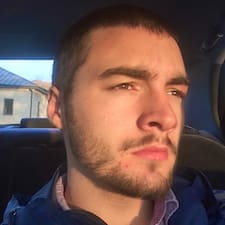 Profil utilisateur de Cody