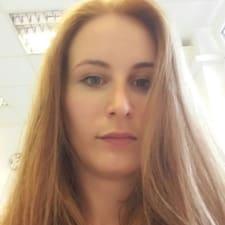 Profilo utente di Orsolya