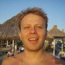 Profil Pengguna Dimitar