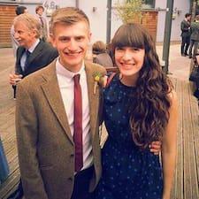 Gareth And Bethany Brugerprofil