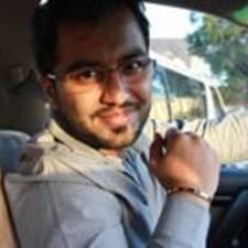 Профиль пользователя Vishal