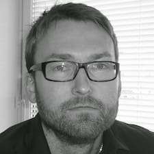 Профиль пользователя Ørjan
