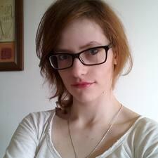 Agnieszka User Profile