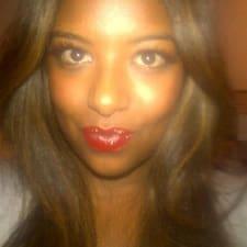 Shayia User Profile