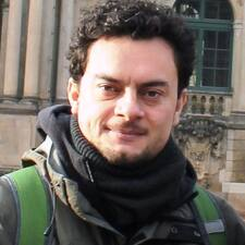 Jairo User Profile