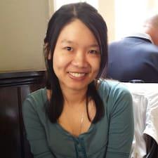 Profil utilisateur de Beryl