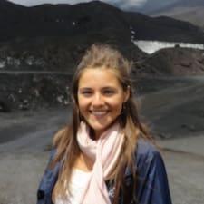 Elisa Brugerprofil