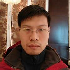 煜珂 User Profile