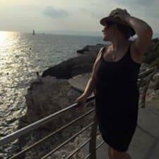 Tizia User Profile