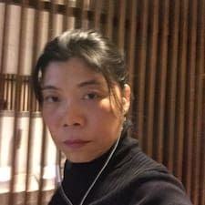 Helen  Ying User Profile
