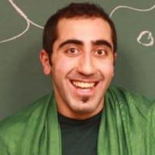 Profil korisnika Behdad
