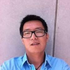 Jianfei User Profile