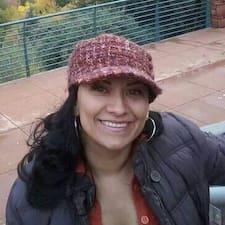 Angelina Brukerprofil